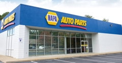 NAPA Auto Parts - Parts Partners of Candler - Candler, NC