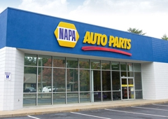 NAPA Auto Parts - Larned Auto Parts - Larned, KS