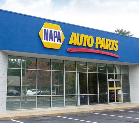 NAPA Auto Parts - Clinton Auto Parts - Clinton, IN