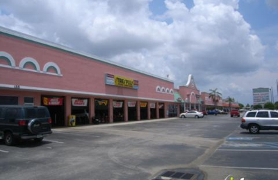 Iragazzi Pizza - Cape Coral, FL