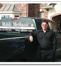 Mobile Mechanic - Jeff Garrison
