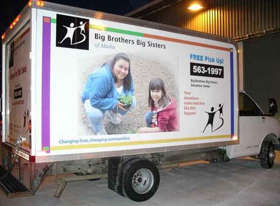 Big Brothers Big Sisters Of Alaska - Anchorage, AK
