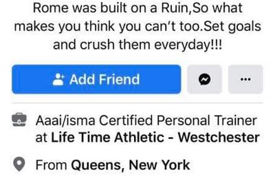 Life Time Athletic - West Harrison, NY