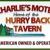 Charlie's Motel