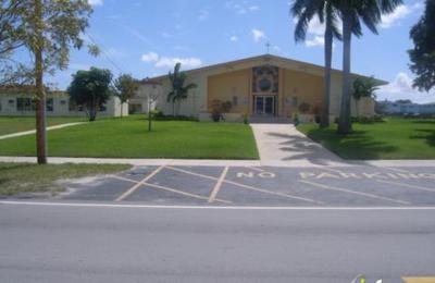 Visitation Catholic Church - Miami, FL