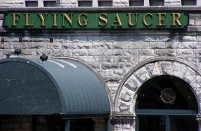 Flying Saucer Draught Emporium - Nashville, TN