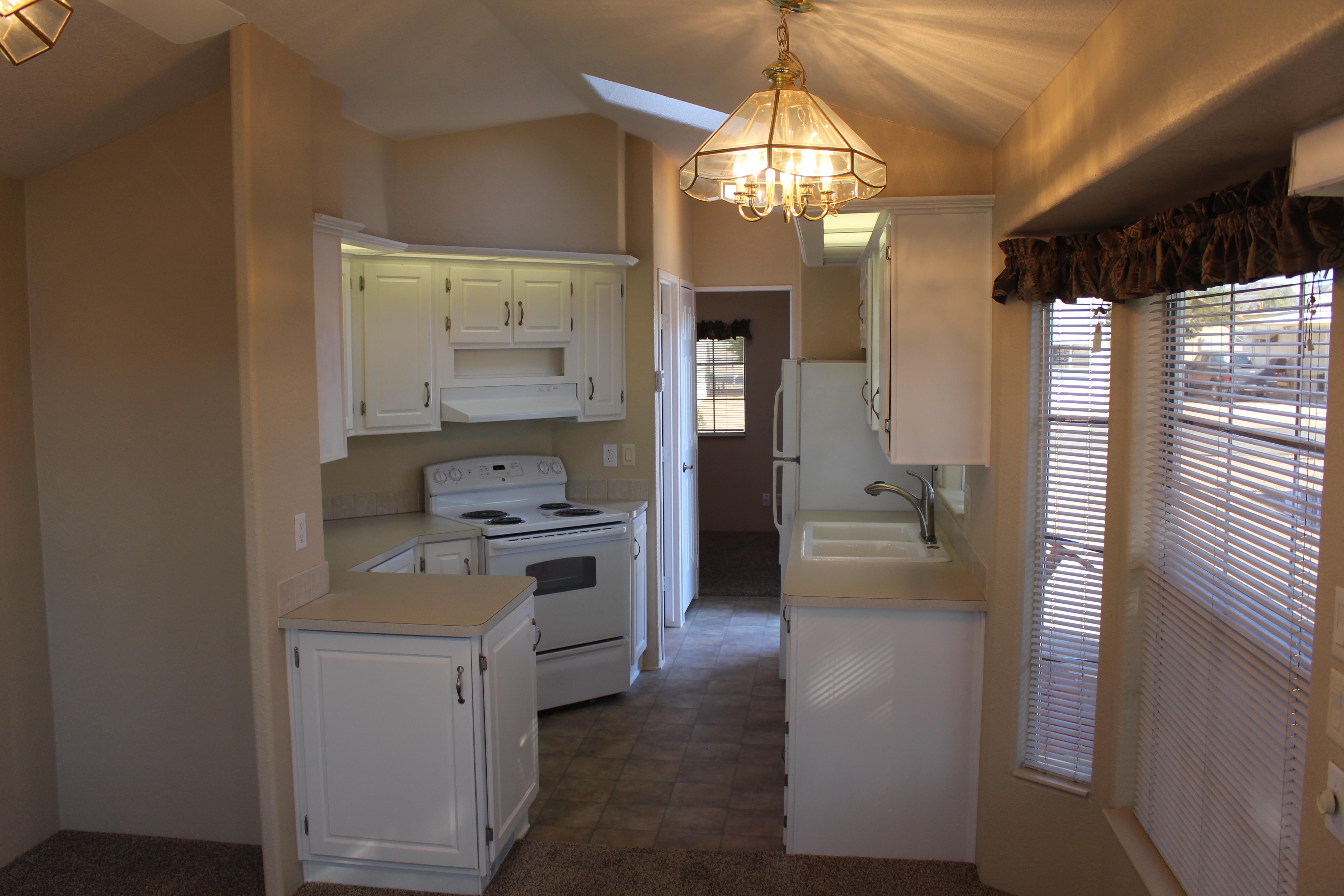 Oasis Junction Mobile Home RV Park Apache AZ 85120