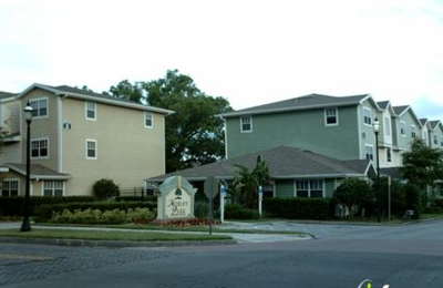 Mobley Park Apartments - Tampa, FL