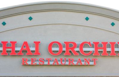 Thai Orchid Restaurant - Indianapolis, IN