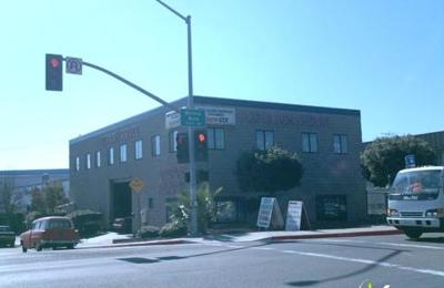 Pro Align Auto Repair Inc - San Diego, CA