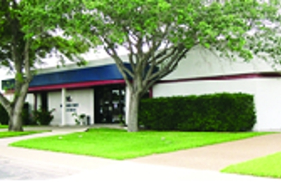 Members First Credit Union - Corpus Christi, TX