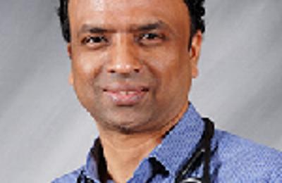 Dr. Ajay K Ponugoti, MD - Greenwood, IN