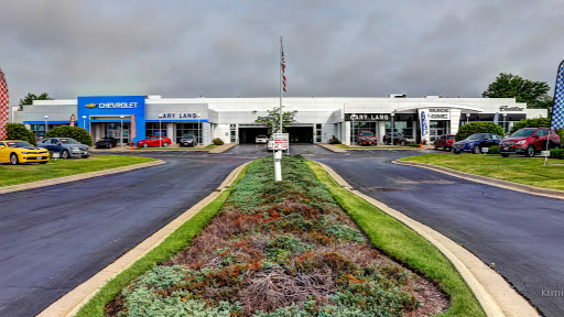Gary Lang Auto Group 1103 S Il Route 31 Mchenry Il 60050