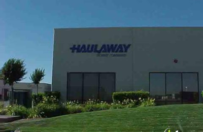 Haulaway Storage Containers 11421 White Rock Rd Rancho Cordova CA