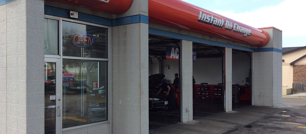 Valvoline Instant Oil Change 402 Se State Route 291 Lees Summit Mo