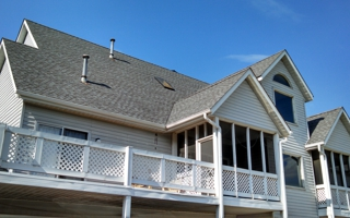 View Details · Royalty Roofing