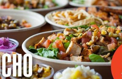 Ocho Mexican Grill - Los Angeles, CA