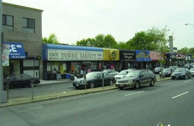 Braun's Fish Store - Flushing, NY
