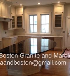 A & Boston Granite and Marble Inc. - Lynn, MA