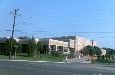Castleberry High School - River Oaks, TX