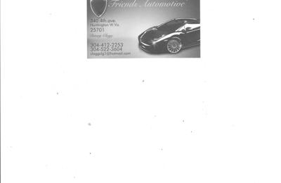 friends automotive - Huntington, WV