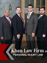 Khan Law Firm PLLC