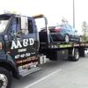 AA & D Towing Winter Park