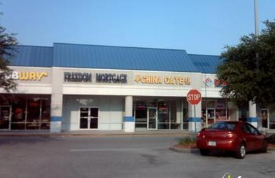 China Gate - Tampa, FL