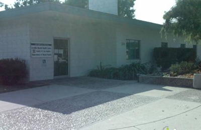 Arcadia Mental Health Center 330 E Live Oak Ave Arcadia Ca 91006