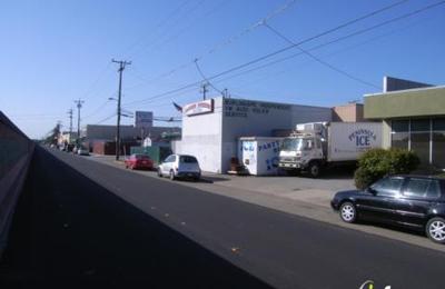 American Star Marine - San Mateo, CA