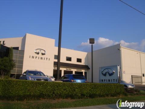 Sewell Infiniti Of Dallas 7110 Lemmon Ave Dallas Tx 75209 Yp Com