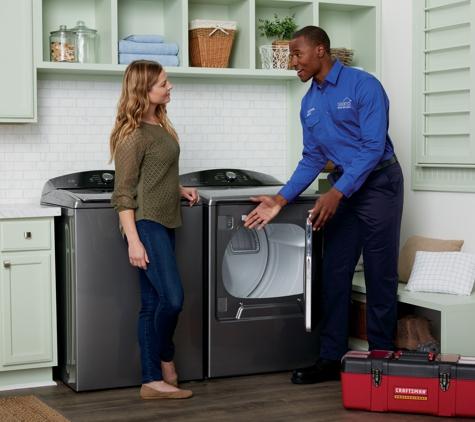 Sears Appliance Repair - Major Appliances - Refinish & Repair