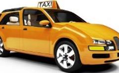 All Beach Taxi