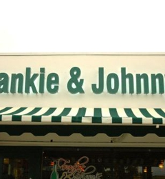Frankie and Johnny - Fort Lauderdale, FL