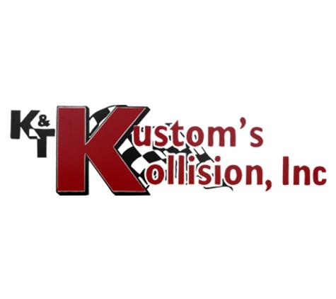 K&T Kustoms Collision - Utica, MI