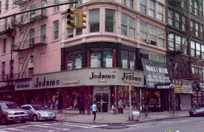 Jodamo International Ltd - New York, NY