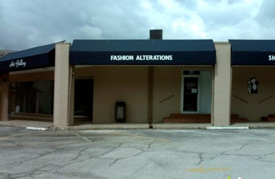 Fashion Alterations - Austin, TX