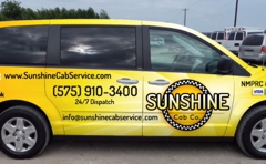 Sunshine Cab