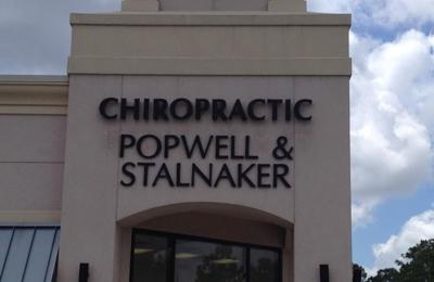 Popwell & Stalnaker Chiropractic Center - Jacksonville, FL