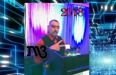 """DJ M3 """"The Professional Audio and Visual experience"""""""
