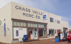 Grass Valley Mercantile