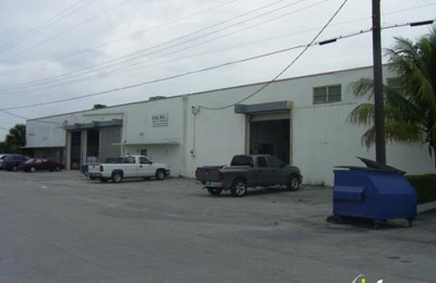 Pillows and Fibers, Inc. - Hialeah, FL