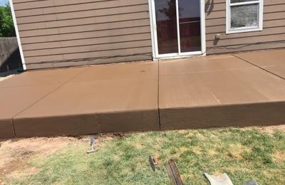 Cowboys Concrete Llc Denver Co 80221 Yp Com