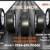 Baldwin's mobile tire repair