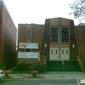 Trinidad Baptist Church - Washington, DC