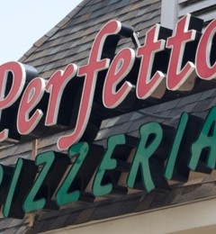 Perfetto Pizzeria - Louisville, KY