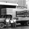 Anthony Augliera Moving & Storage