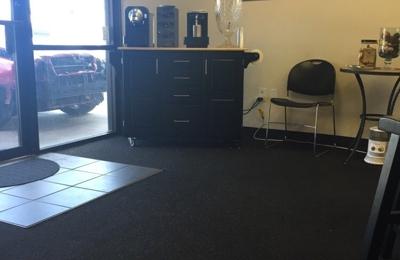 Mercedes Benz Techs - Norcross, GA