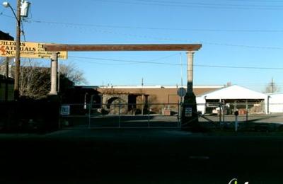 Builders-Materials Inc - Albuquerque, NM