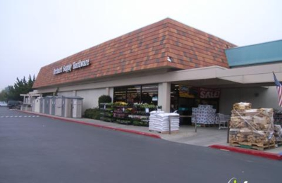 Orchard Supply Hardware - Sunnyvale, CA